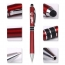 Custom printed stylus pen for tablets
