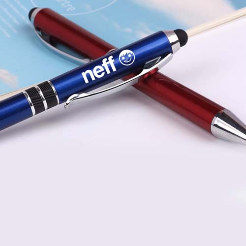 Custom printed stylus pen for tablets Image 2