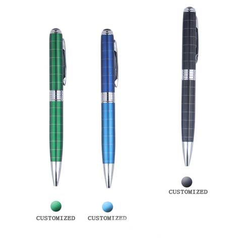 Promotional  eco-friendly touch screen ball pen Image 1