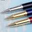Promotional eco-friendly luxurious roller ballpoint pen Image 5