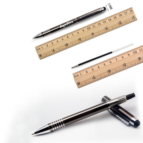 Capacitive touchtop stylus pen for smartphone Image 1