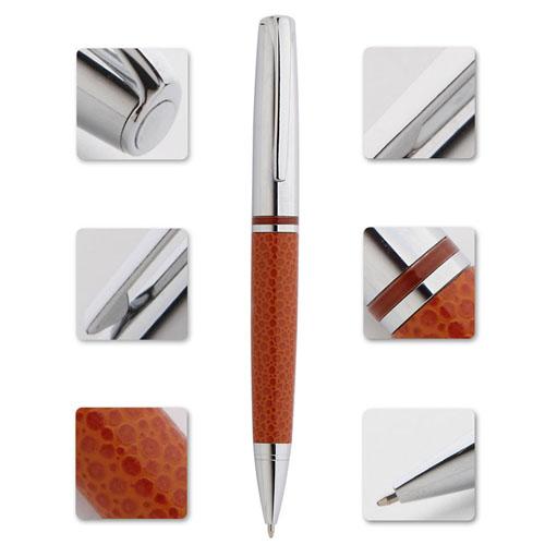 Luxury Twist Ball Pen