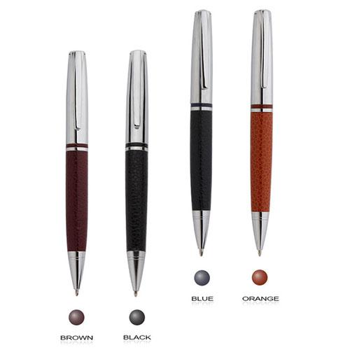 Luxury Twist Ball Pen Image 2