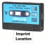 Cassette Shape USB Mp3 Player