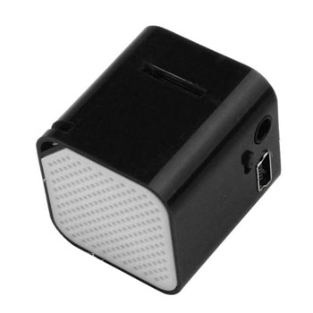 Mini USB MP3 Player With TF Slot