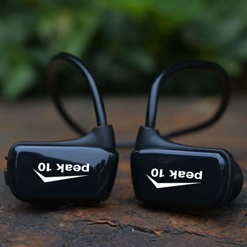 16GB Running Mp3 Player Headset