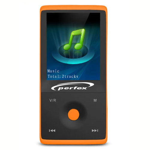 8GB Bluetooth MP4 MP3 Player FM Radio Voice Recorder