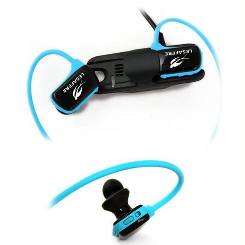 16GB Sports Mp3 Player Walkman Headset