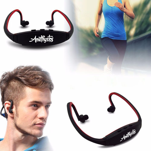 Sport Portable Wireless Headphone