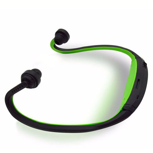 Sport Portable Wireless Headphone Image 2