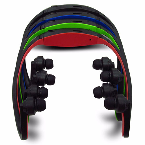 Sport Portable Wireless Headphone Image 4