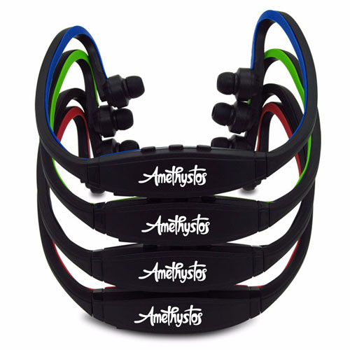 Sport Portable Wireless Headphone Image 5