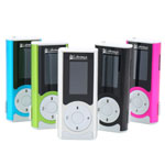 Digital LCD Mp3 Player With Speaker