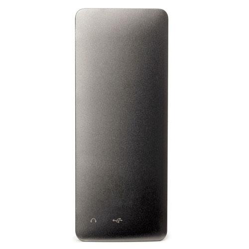 8GB Ultra-Thin MP4 Player