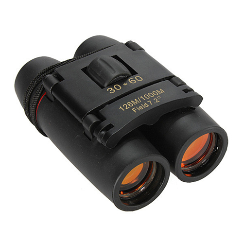 Night Vision Military Folding Binocular Image 4