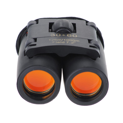 Foldable 30 x 60 Optical Zoom Binocular Image 1