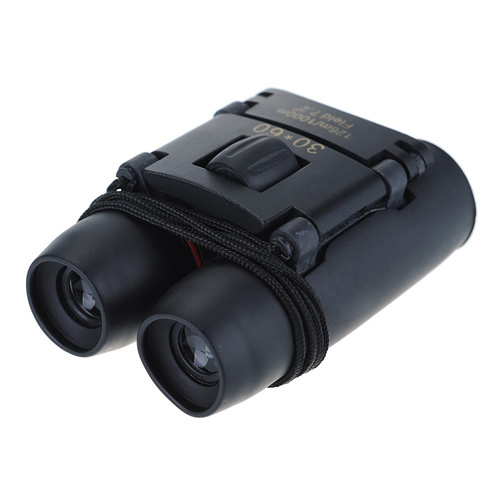 Foldable 30 x 60 Optical Zoom Binocular Image 4
