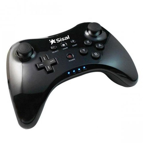 Dual Analog Wireless Bluetooth Remote Controller