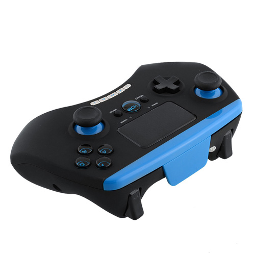 Bluetooth Game Controller With Touch Pad