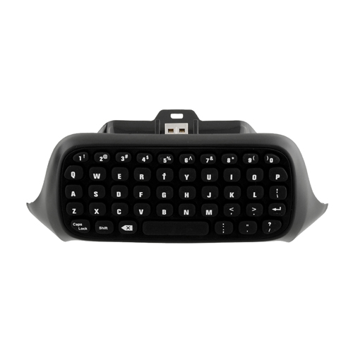 Wireless Bluetooth Messenger Chatpad Keyboard