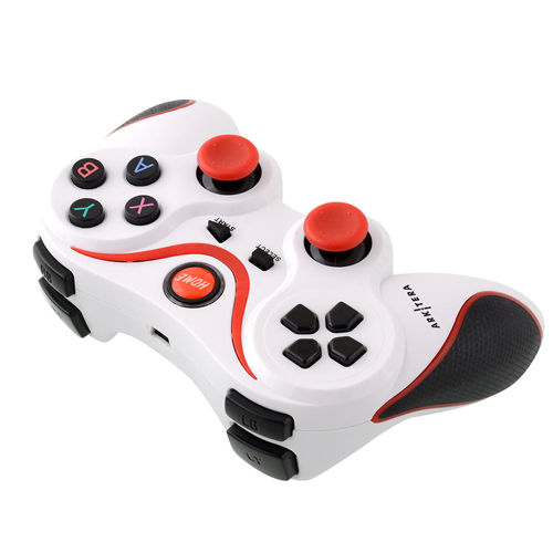 Doubleshock Bluetooth Game Controller