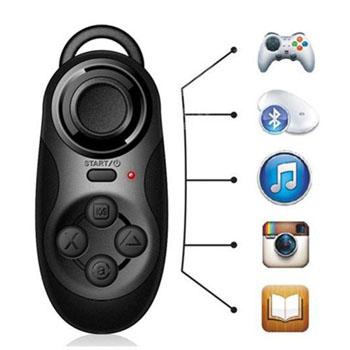 Bluetooth Portable Remote Control