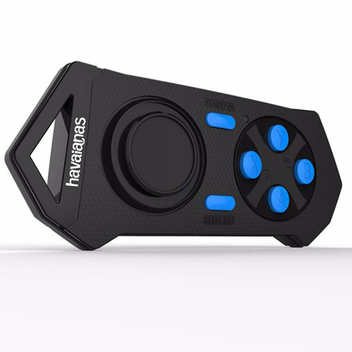 Wireless Bluetooth Gamepad Joystick Controller