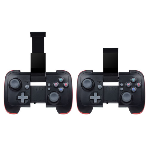 Wireless Bluetooth 3.0 Game Controller Joystick Image 1