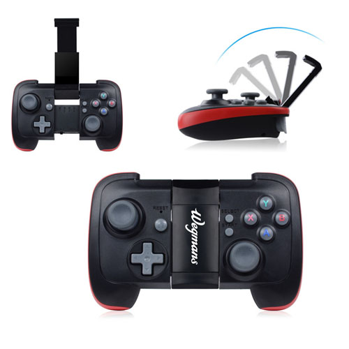 Wireless Bluetooth 3.0 Game Controller Joystick Image 4