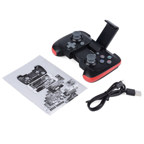 Wireless Bluetooth 3.0 Game Controller Joystick Image 5