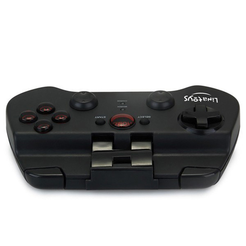 Wireless Bluetooth Game Controller For Smartphone