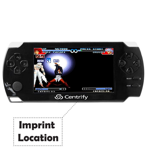 Ultra-Thin TFT Screen 8GB Video Game Console