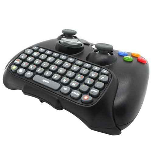 Wireless Messenger Game Controller Keyboard