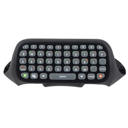 Wireless Messenger Game Controller Keyboard