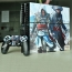 PS4 Game Console Decal Skin