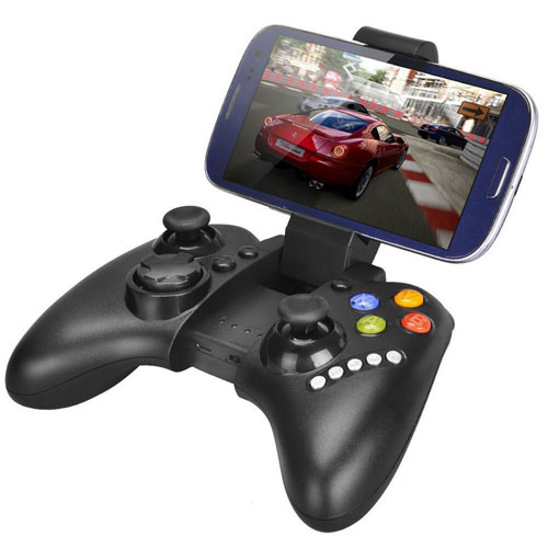 Wireless Bluetooth 3.0 Mobile Controller Gamepad Joystick