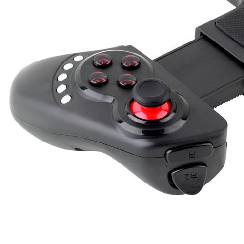 Telescopic Wireless Bluetooth Game Controller Joystick