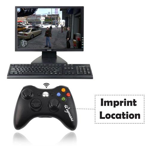 2.4G Wireless Game Controller Joystick