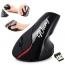 2.4G 10M Wireless Vertical Optical USB Mouse