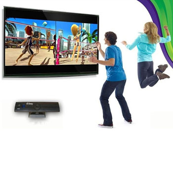 Sports Motion TV Video Games Console