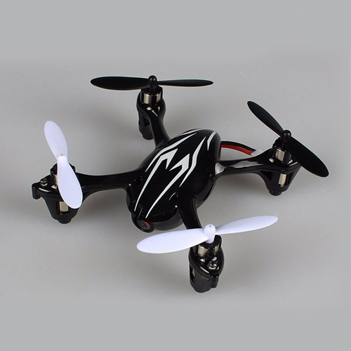0.3MP 2.4G Remote Control Quadcopter