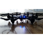 6 Axis Multirotor Hexacopter With G-Sensor