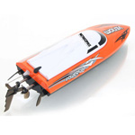 2.4Ghz Transmitter Super Fast Boat For Children