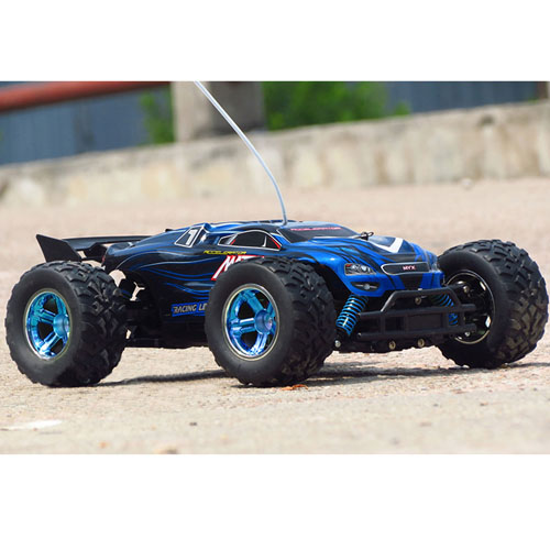 4WD Electric Off Road Remote Control Car