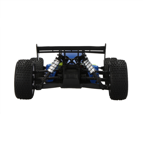 4WD Brushed RC Off-Road Car With Transmitter