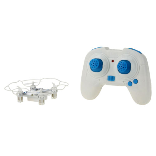 Super Stable Flight RC Mini Quadcopter Toy