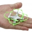 2.4G 4CH 6-Axis Olympic Rings Mini RC Drone Quadrocopter Image 1