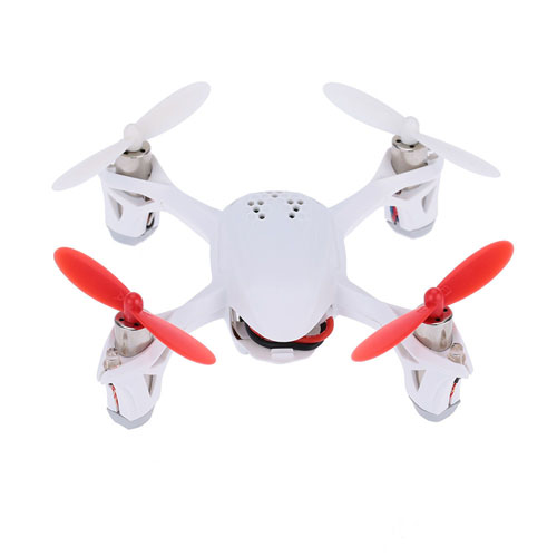 6-axis Mini Drone Without Transmitter RC Quadcopter