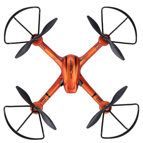 2.4G 4CH 6-Axis FPV 2MP Camera Drone RC Quadcopter