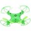 2.4G 4CH 6-Axis Gyro 3D 30W Camera RC Quadcopter